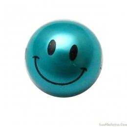 Smile happy azul 14mm - int 1mm