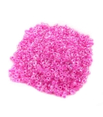 Rocalla Rosa (50gr) 3x2mm-int 1mm aprox