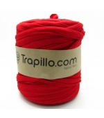 Trapillo Rojo Intenso 6201