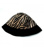 Gorro Safari leopardo