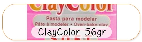 ClayColor 56gr