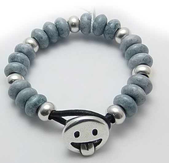 pulsera emoticono